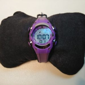 TGHK AW 91-742 Digital Quartz Watch