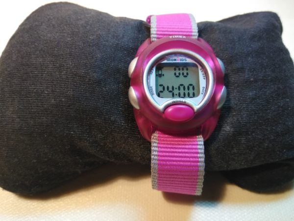 Timex Indiglo IronKids Wrist Watch