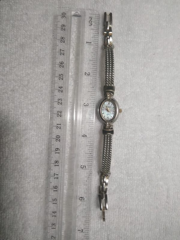 Kim rogers watch for ladies