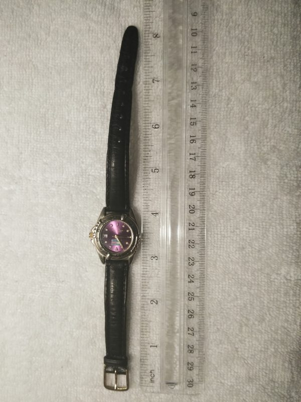 tommy hilfiger watch 1238