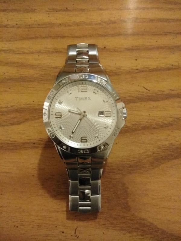 Timex Men's Watch t2p270
