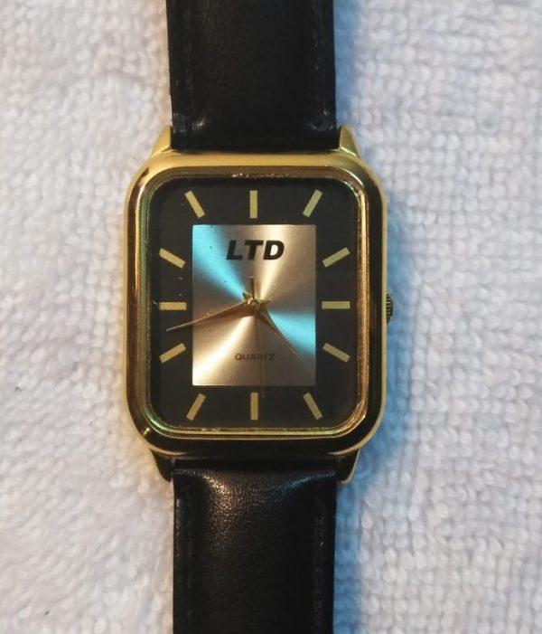 LTD Quartz Analog Mens wristwatch Advance Watch Co. AWCLSUW